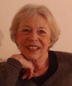 Portrait von Sabine Bachmair